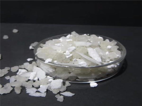 环保型融雪剂的产品特点是什么